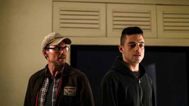 mr robot season four final season