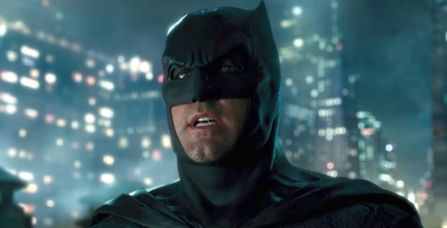 the batman spring 2019 ben affleck producing