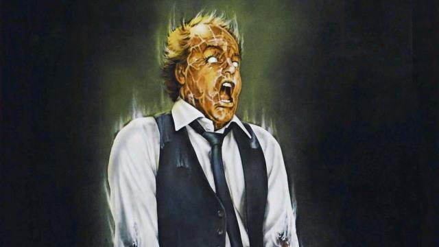 david cronenberg tv project