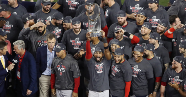 boston red sox world series champs