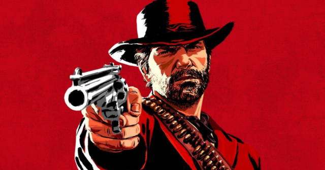 red dead redemption 2 biggest weekend