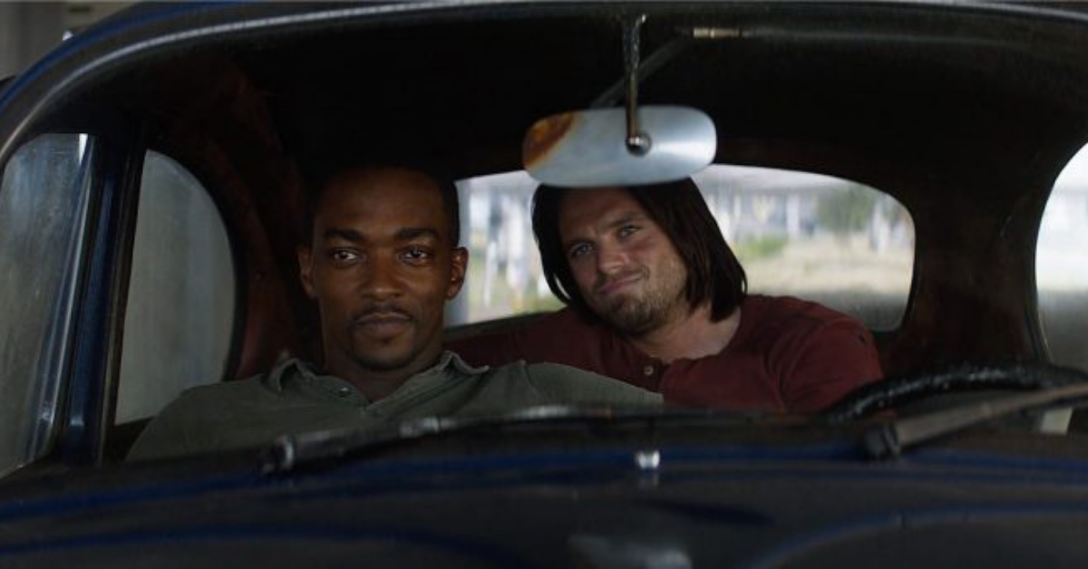 Winter Soldier/Falcon TV series is planned for Disney's streaming