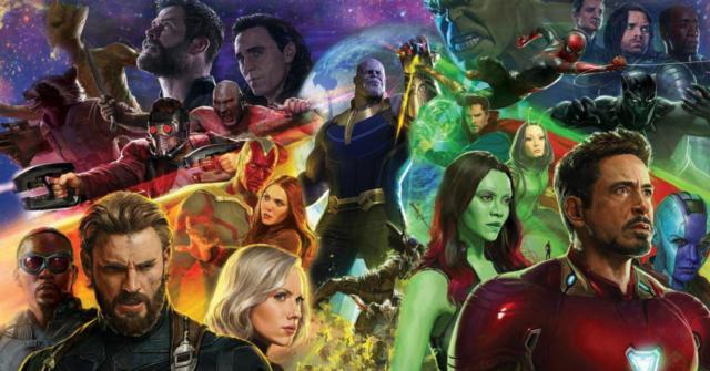 avengers 4 trailer tomorrow