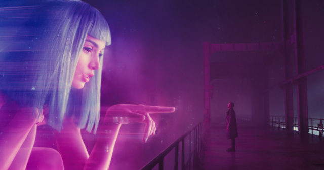 blade runner 2049 anime series