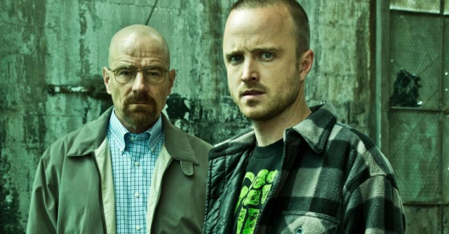 breaking bad movie this fall