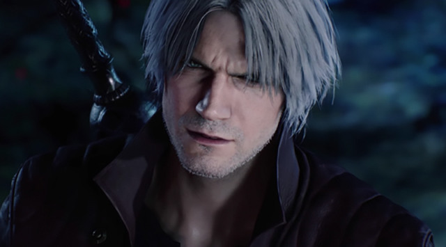 devil may cry animated series netflix