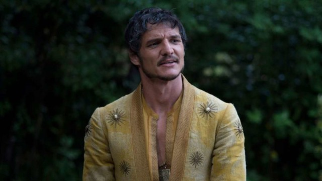game of thrones pedro pascal the mandalorian