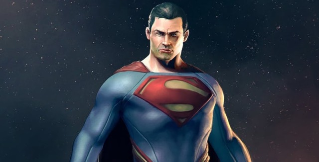 rocksteady studios superman game