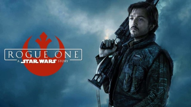 rogue one star wars story prequel disney