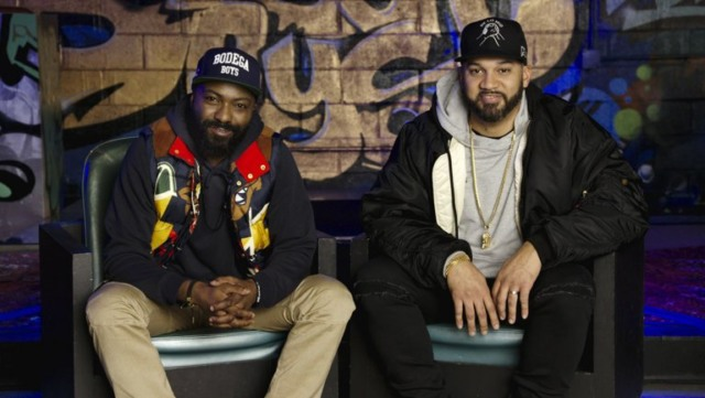 desus and mero showtime february