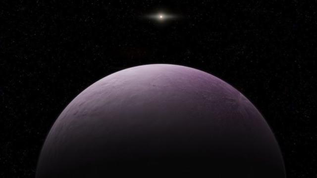 farout solar system