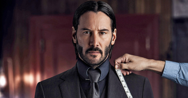 john wick highest body count