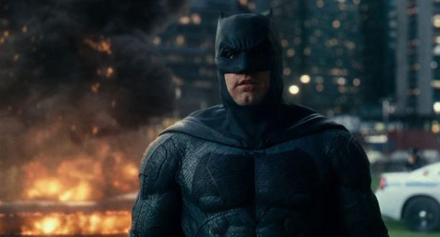 matt reeves rewrites batman end of year