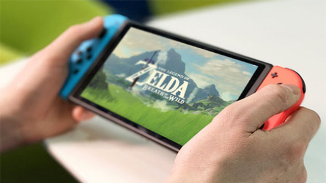 nintendo switch fastest selling generation