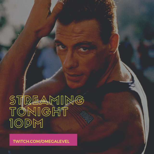 streaming anouncement