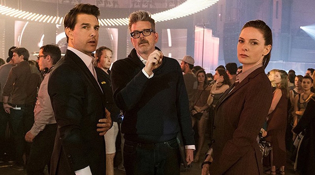 christopher mcquarrie mission impossible