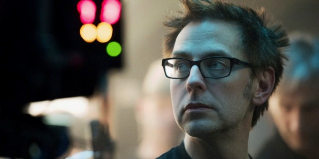 james gunn suicide squad 2 director
