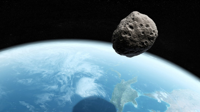 nasa asteroid out of orbit 2022