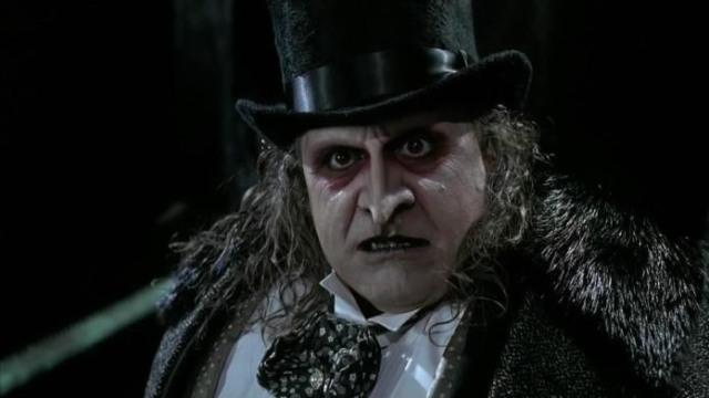 the batman the penguin villain