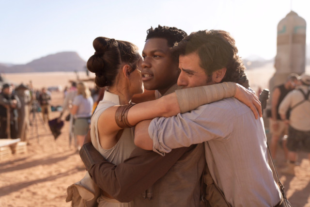 episode ix wraps shooting photo