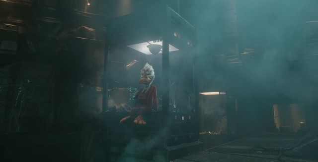 howard the duck hulu marvel