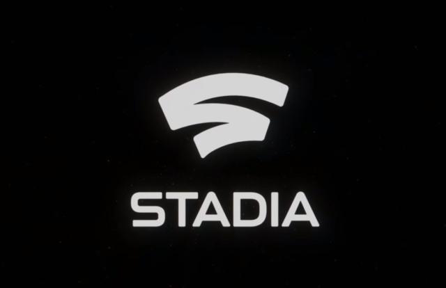 google stadia gaming streaming