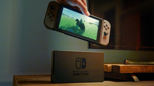 nintendo switch two models