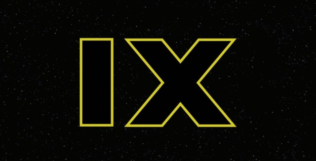 star wars episode ix poster leak