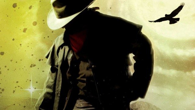 the dark tower amazon gunslinger man in black