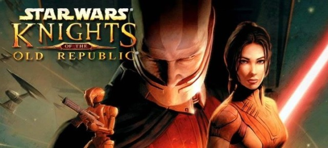 knight of the old republic in development