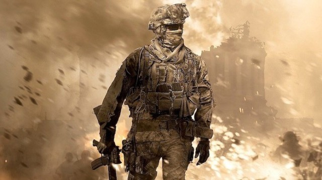 next call of duty modern warfare