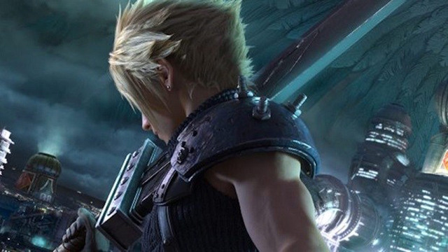 final fantasy vii remake march 2020