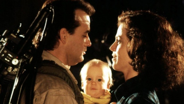 sigourney weaver bill murray ghostbusters sequel
