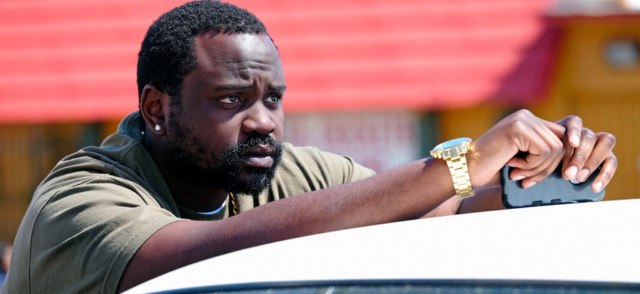 the quiet place 2 brian tyree henry
