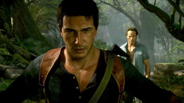 uncharted movie 2020