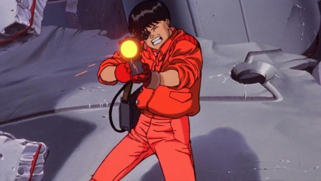 akira anime series remaster
