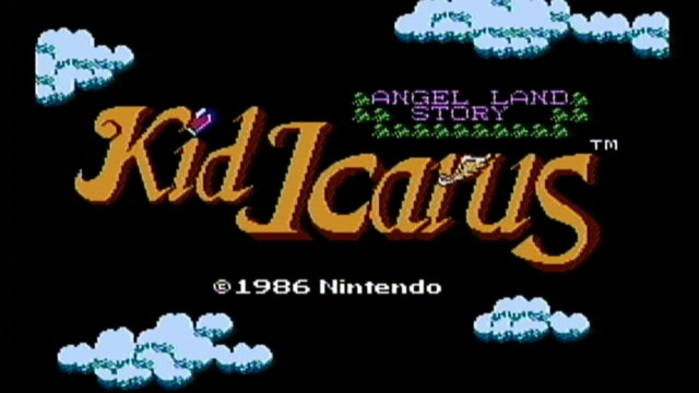 kid icarus unopened 10000