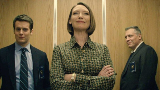 mindhunter season 2 august 16