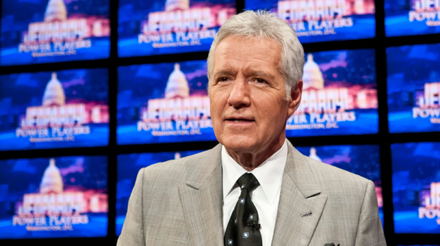 alex trebek pancreatic cancer