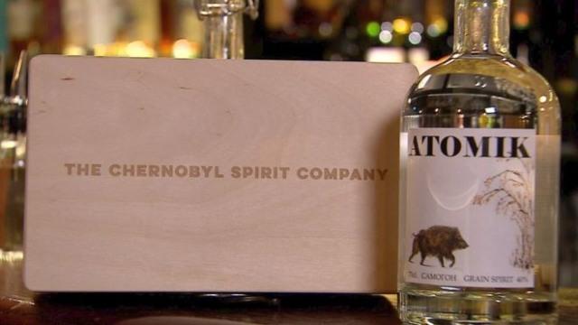 atomik grain spirit chernobyl