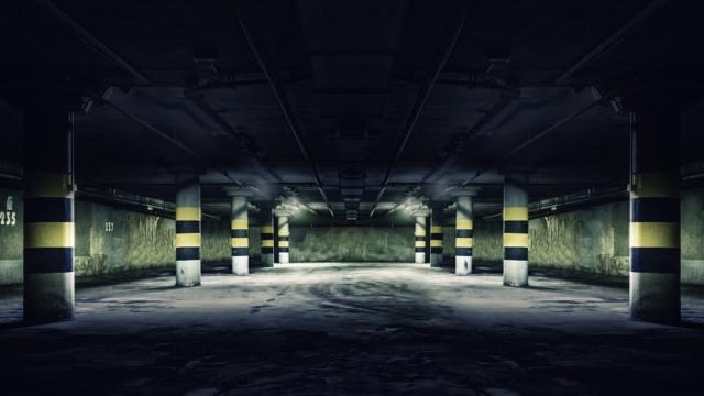 darpa underground complex experiment