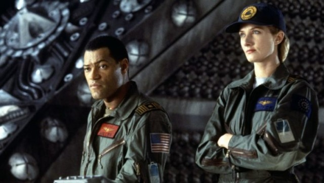 event horizon tv series