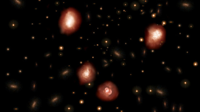 missing galaxies universe