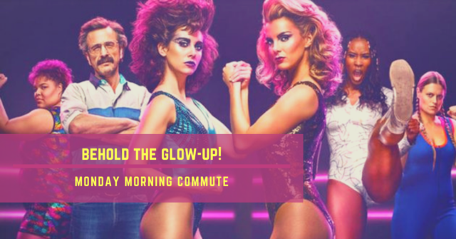 monday morning commute the official glow up (2)