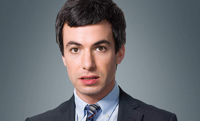 nathan fielder hbo deal