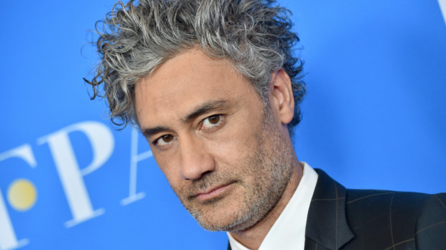taika waititi secret movie thor