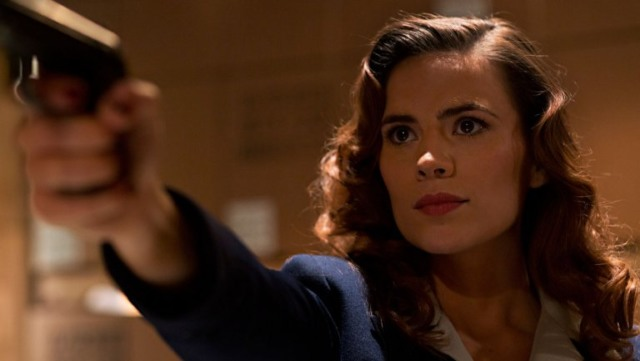 hayley atwell mission impossible