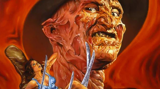 nightmare on elm street rights wes craven
