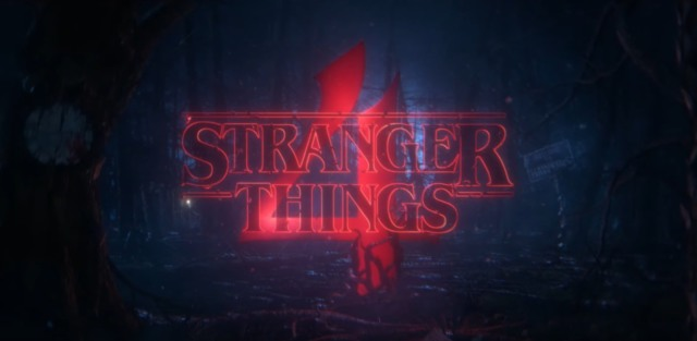 stranger things season 4