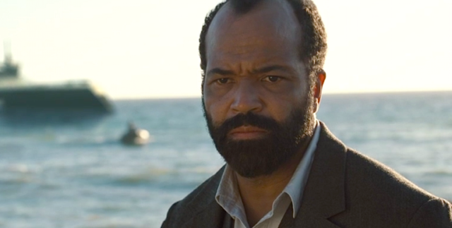 the batman jeffrey wright commissioner gordon